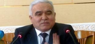 Генпрокурор о Зайде Саидове, Расуле Амонулло, пытках и русских суффиксах
