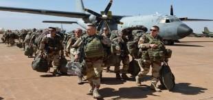 В Душанбе обсужден вопрос о выводе французских военных из Таджикистана