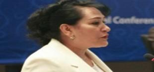 Вице-мэр Душанбе избрана депутатом столичного маджлиса