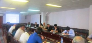 В Душанбе презентован отчет по результатам Медико-демографического исследования 2012 года