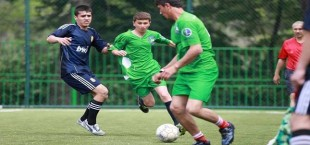 Команды из Шахринава и Душанбе будут представлять Таджикистан на турнире в Сочи