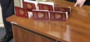 Путин подписал закон об упрощенном гражданстве
