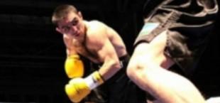 Девятнадцатая победа Сохиба Усарова в профессиональном боксе