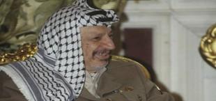 ФМБА: Ясир Арафат умер своей смертью