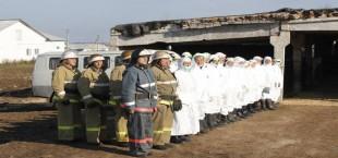 Личный состав КЧС Таджикистана с понедельника будет переведен на режим постоянной готовности