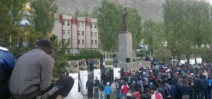 Родственники погибших в ГБАО потребовали от прокуратуры тщательного разбирательства