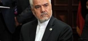 Иран призывает Таджикистан к более тесному культурному сотрудничеству