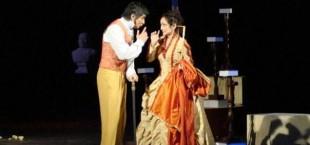 Театр из Узбекистана удостоен премии имени Кирилла Лаврова на фестивале русскоязычных театров