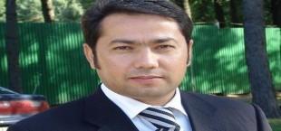 Посол Таджикистана вручил копии верительных грамот зам. главе МИД РФ