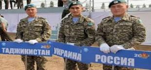 Лебедев: военные должны быть готовы к обострению ситуации в ЦентрАзии