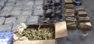 narkotiki na granice