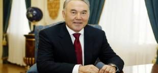 Назарбаев хочет избавить Казахстан от