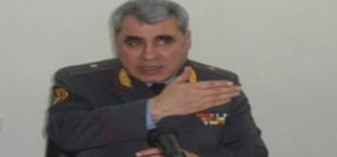 Начальник УМВД по Согду назвал предварительную причину смерти Тоджиева