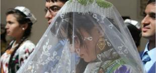 nevesta v Tajikistane