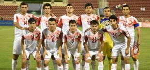 oman tajikistan second match