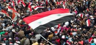 Оппозиция готова участвовать в конференции по Сирии.