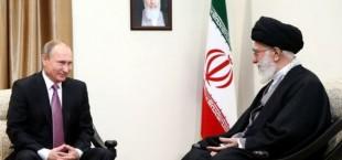 otnoweniya rosii i irana eksperty
