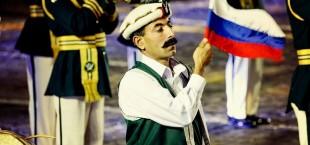 pakistan flag Russia 012