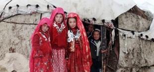 pamirskie kirgizy