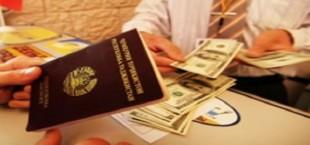 pasport i dengi
