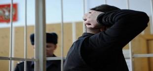 Гражданин Таджикистана приговорен к семи годам тюрьмы за убийство московского стилиста