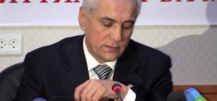 Глава внешнеполитического ведомства Таджикистана отбыл в Бишкек