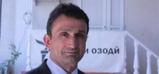 Зайд Саидов жалуется на боли в желудке
