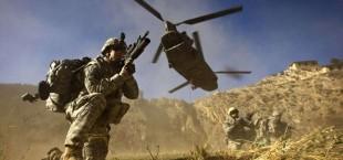 pentagon afgan