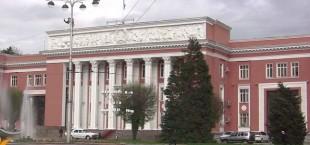 Совместное заседание двух палат Парламента страны начало работу