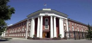 Мэрия Душанбе определила лучшего участкового инспектора милиции