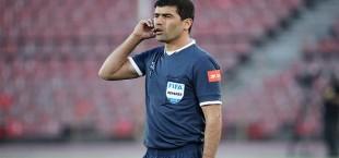 referee fifa sayyodjon zayniddinov2021