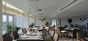 Таджикский мини отель и ресторан в русском городе
