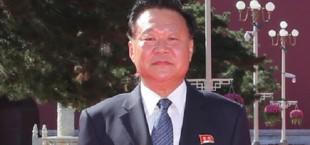 severnaya Koreya predstavitel