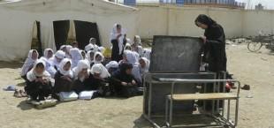 shkoli v afganistane devo4ki
