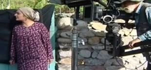 Известная иранская актриса Афшар снимается в таджикском фильмеИзвестная иранская актриса Афшар снимается в таджикском фильме