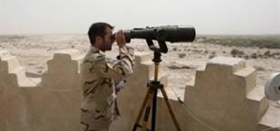 Иранских пограничников обвинили в убийстве афганских нелегалов