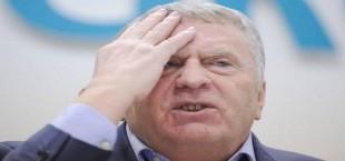 Жириновский: Я персона нон грата в Киргизии? Но, я никого не оскорблял.