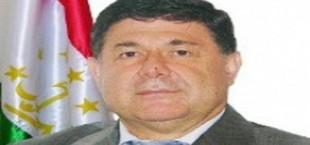 В Туркменистане аккредитован посол Таджикистана
