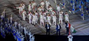 sport olimpik