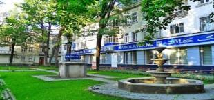 «Сталинки» Душанбе
