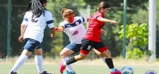 tajikistan womens league2021 round10