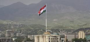 tajikistan duwanbe 2017