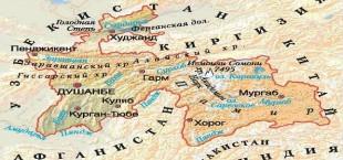 ООН обеспокоена политически мотивированными преследованиями в Таджикистане