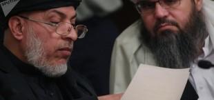 talibi predlojili mir