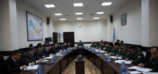 tamojennaya slujba Uzbekistana
