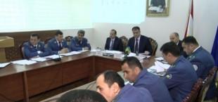tamojennyi komitet Tajikistana