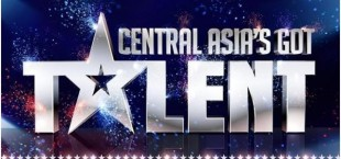 tele konkurse Central Asia s Got Talent