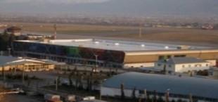 Новый терминал душанбинского аэропорта обеспечен собственной электростанцией