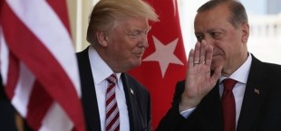 tramp erdogan