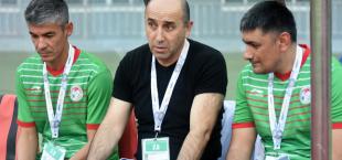 trener sbornoi